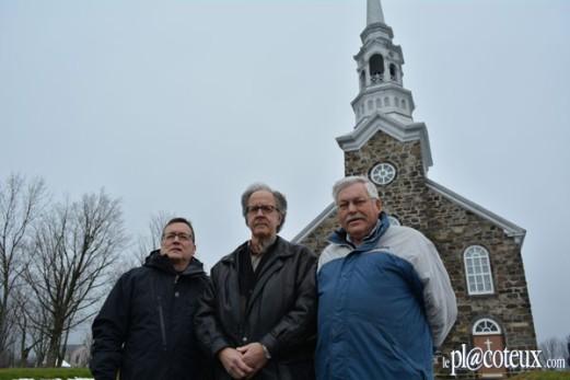 L'Église de Notre-Dame-du-Rosaire est à vendre