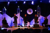 Bilan positif pour la 18e Fête des chants de marins