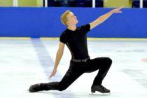 Alexandre Simard remporte l'or