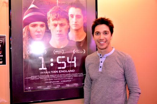 1 : 54 : Un film troublant d'authenticité