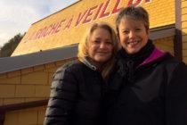 Roche à Veillon : Nancy Bernier prend la barre du théâtre d'été