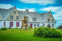 La MRC de L'Islet participe aux Prix du patrimoine