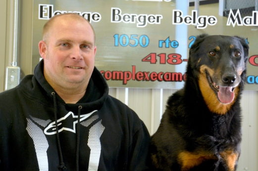 Éducateur canin Québec vous conseillera sur Le Placoteux.com