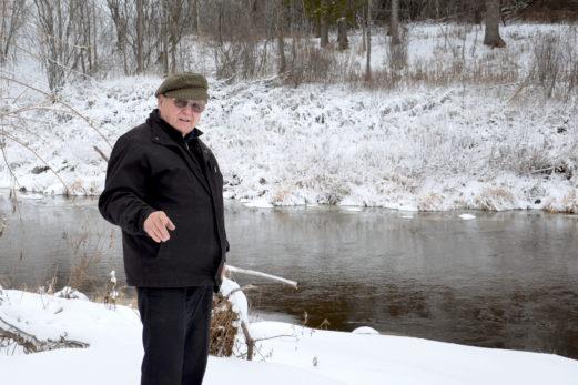 Nouvelles zones inondables au Kamouraska: sommes-nous responsables?