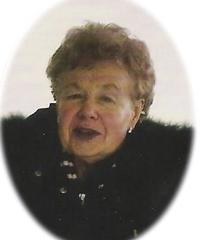 Yolande Pelletier Bernier