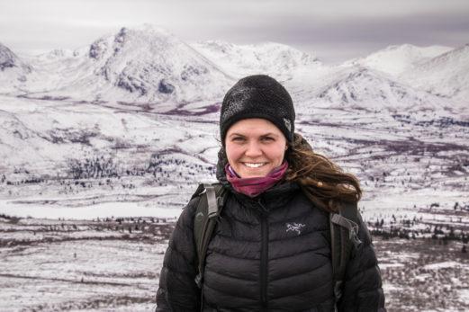 Une Pascaloise adopte le Yukon