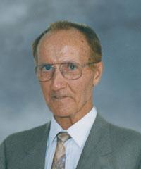Auguste Tardif (1927-2017)