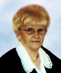 Agathe Francoeur Lemieux (1925-2017)