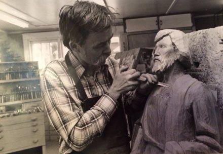 Hommage à Jacques Bourgault, sculpteur (1940-2017)