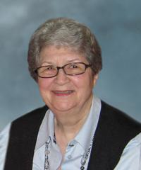 Denise Caron (1937-2017)