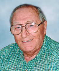 Jacques Deschênes (1930-2017)