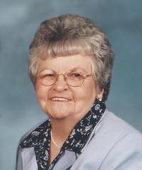 Jeannette Lagacé