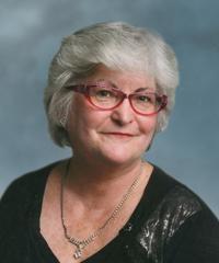 Suzanne Francoeur (1951-2017)