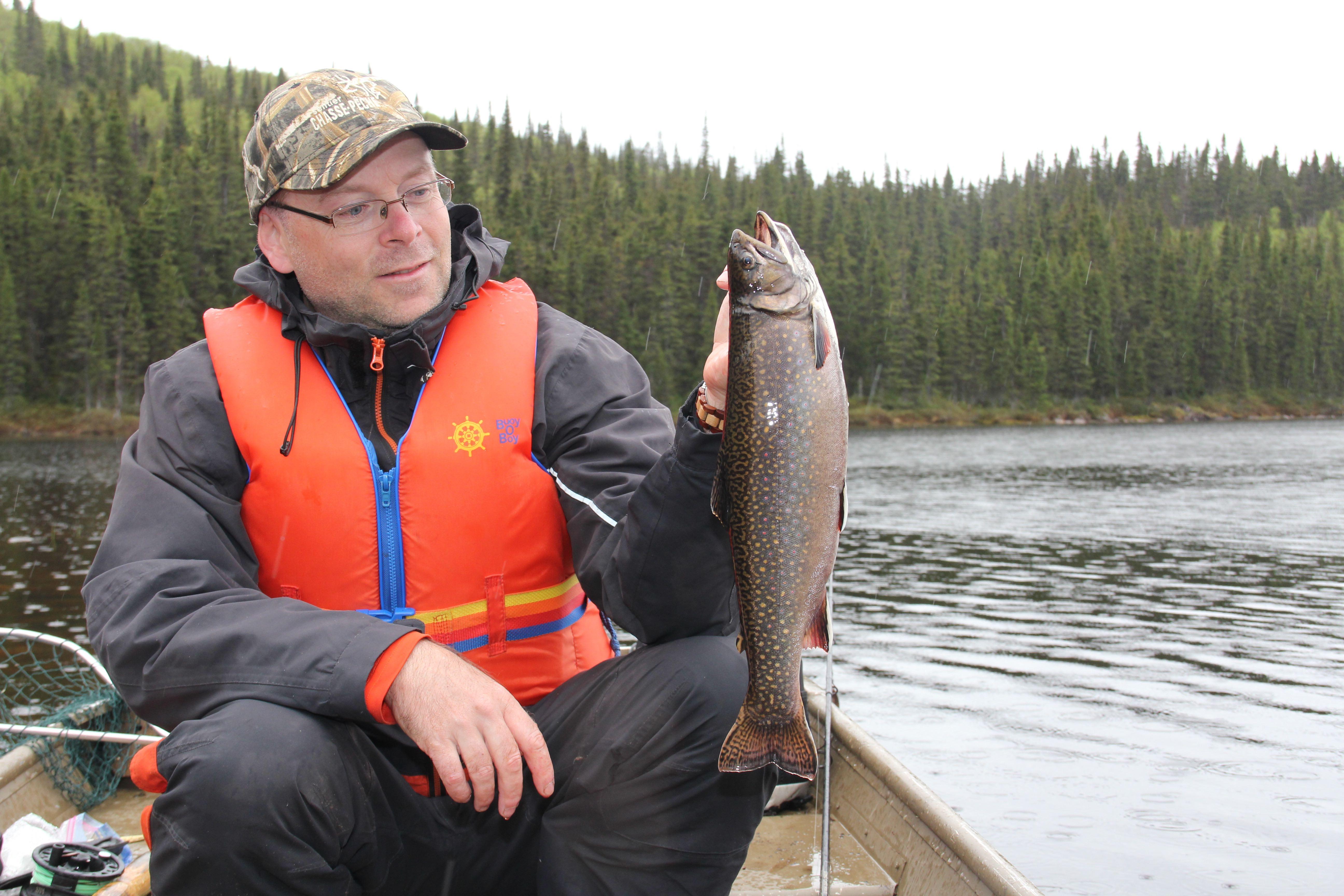 Inter le magasin tout pour la pêche