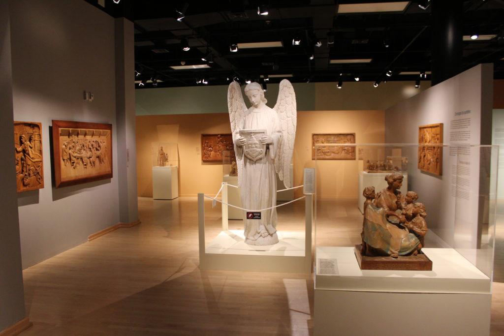 Visitez l'exposition «Jean-Julien Bourgault, témoin de son temps»
