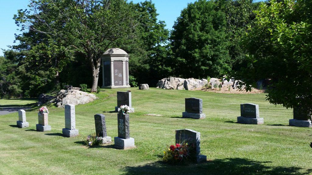 La Fabrique de Saint-Eugène veut raconter l'histoire de son cimetière