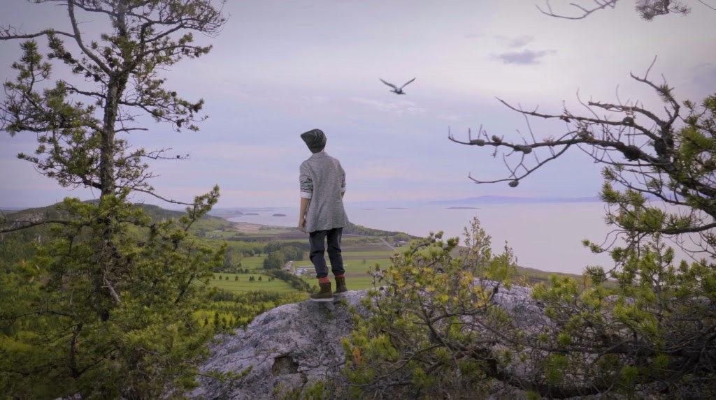 Fête du Canada : Saint-André dans la vidéo d'ouverture