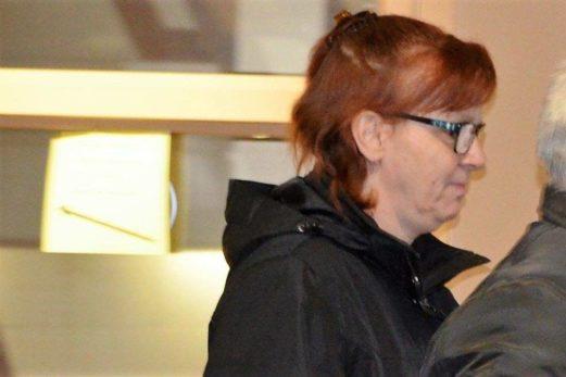 Dix mois de prison dans la collectivité pour Sylvie Dumais
