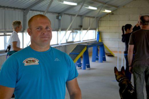 Vol de croquettes pour chiens chez Éducateur Canin Québec