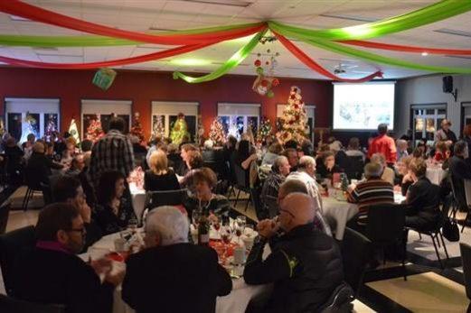 Des nouveautés pour le 12e Noël au cœur du Kamouraska