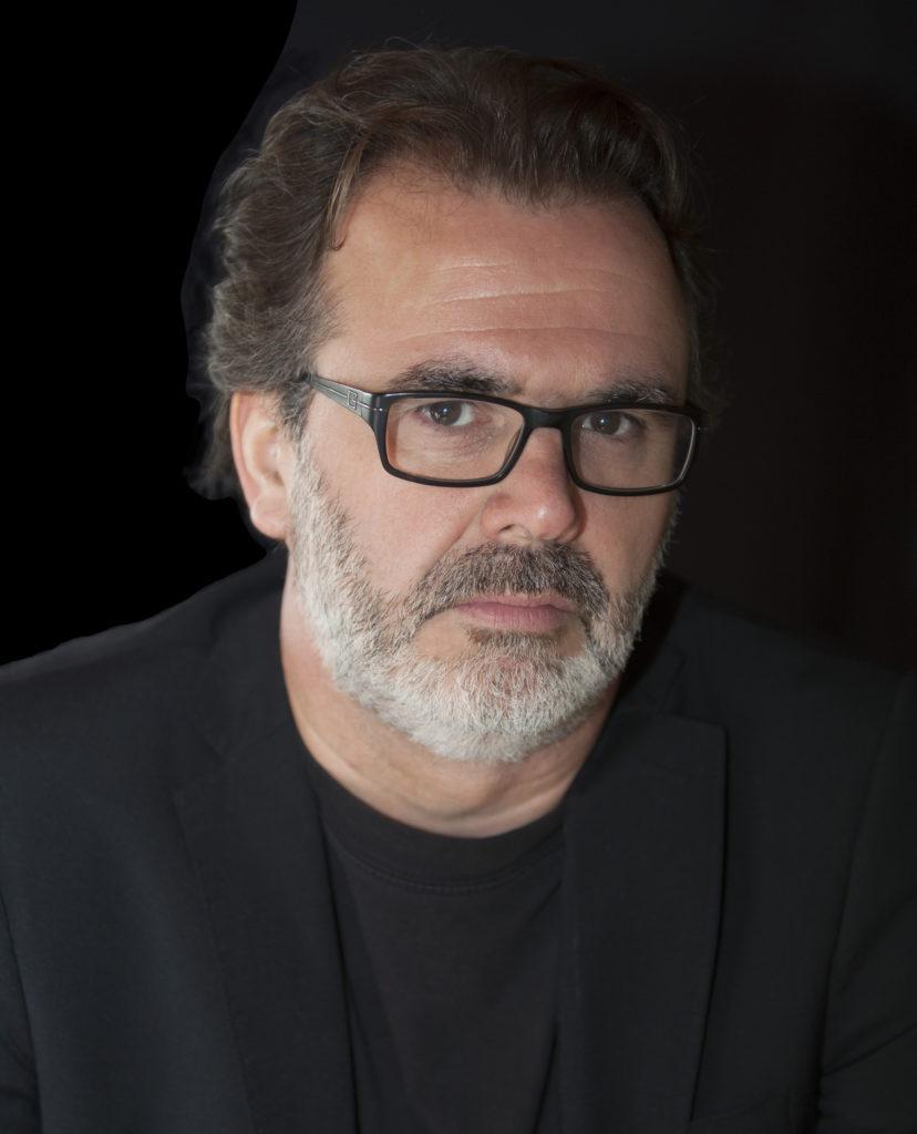 Patrick Senécal remporte le Prix Saint-Pacôme