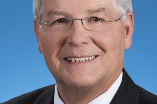 Norbert Morin nommé Whip adjoint