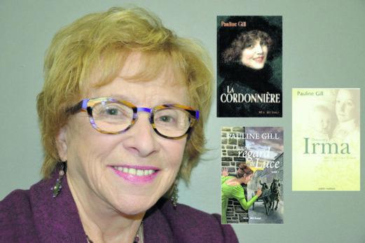 Pauline Gill : il était une femme…