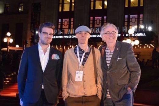 Un film tourné au Bas-Saint-Laurent remporte un succès international
