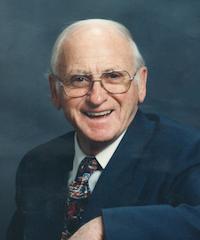 Joseph Roger Michaud (1921-2017)