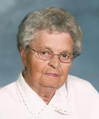 Doris Ruest Pelletier