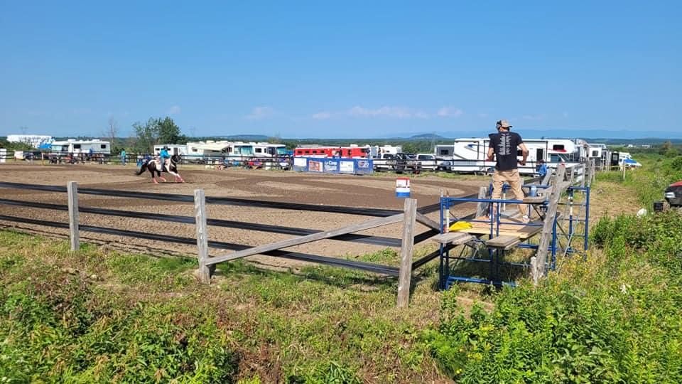 Intérêt grandissant pour les compétitions équestres