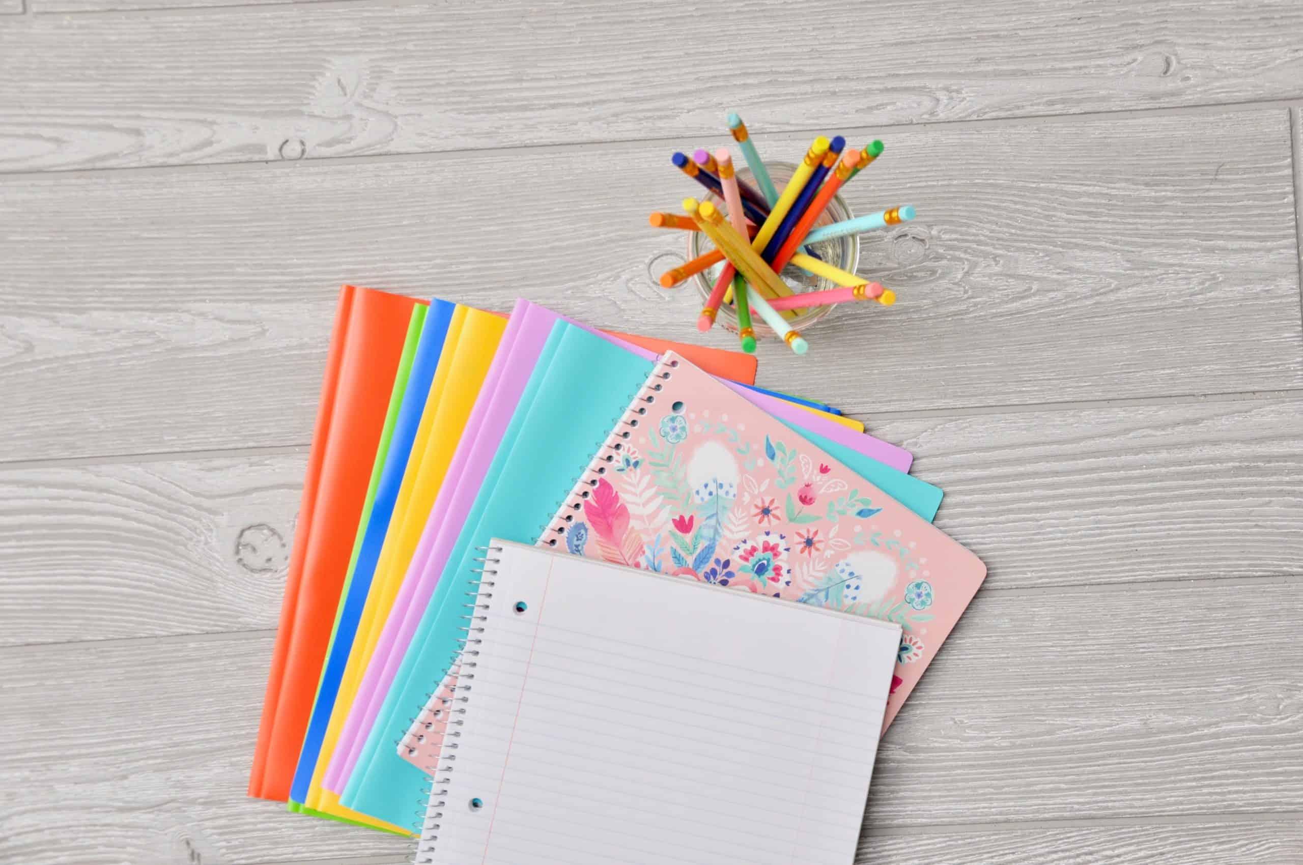Saint-Roch-des-Aulnaies : Les cahiers d'exercices des élèves tous payés par un don anonyme